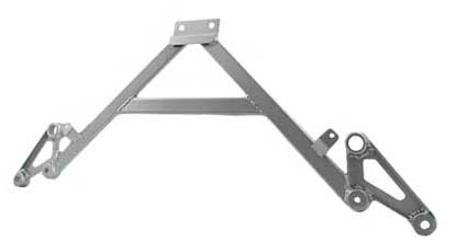Front lower suspension brace – Altezza / IS300