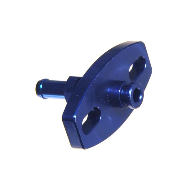 DPR Fuel rail adaptor – Subaru