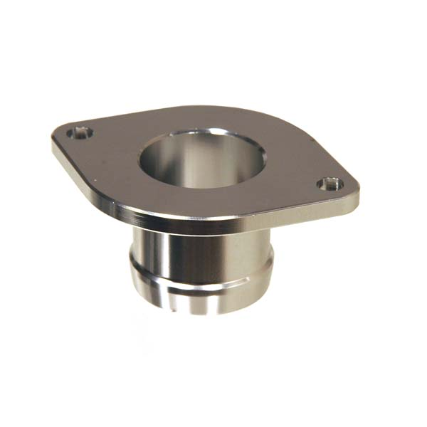 Flange to suit greddy blow off valves – 34mm