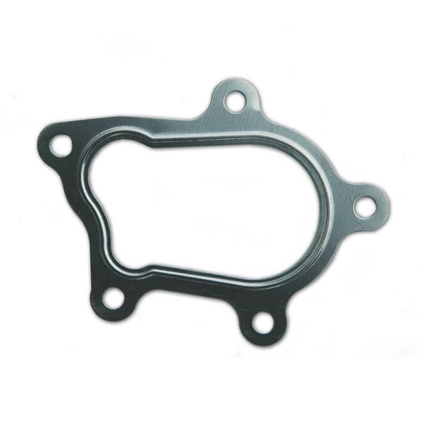 Gasket – T3/T4 exhaust housing outlet 5-bolt