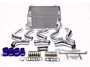Hybrid GT2 Pro intercooler kit – Falcon FG XR6