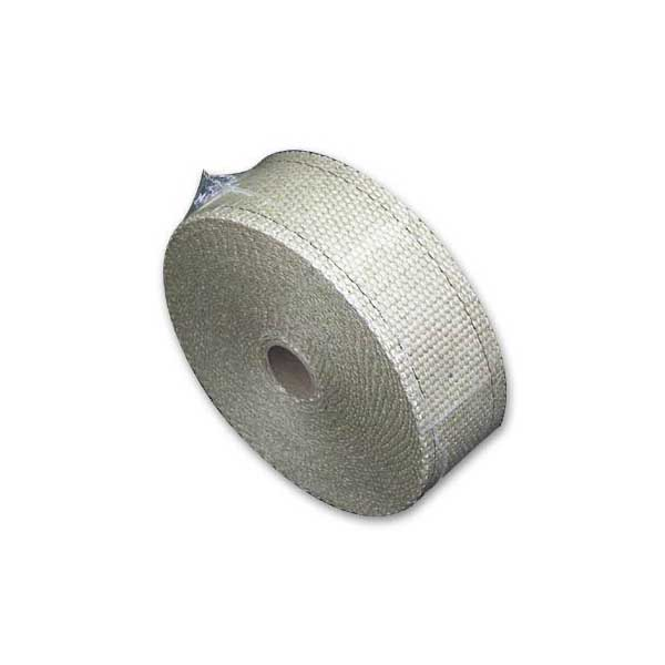 Exhaust heatwrap 1100cm x 5cm roll
