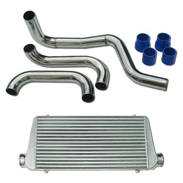 DPR intercooler kit – RB20 Stainless Steel