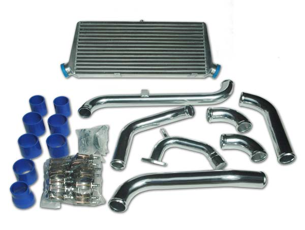 DPR intercooler kit – starlet EP82 EP91