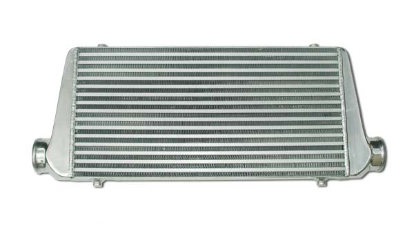 DPR Intercooler – RS Tube Fin 600x300x76