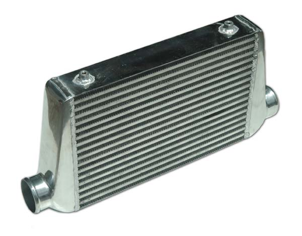 DPR Intercooler – bar and plate 450x300x76