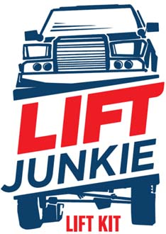 Lift Junkie 2″ lift kit – Toyota Hilux 2005-2015