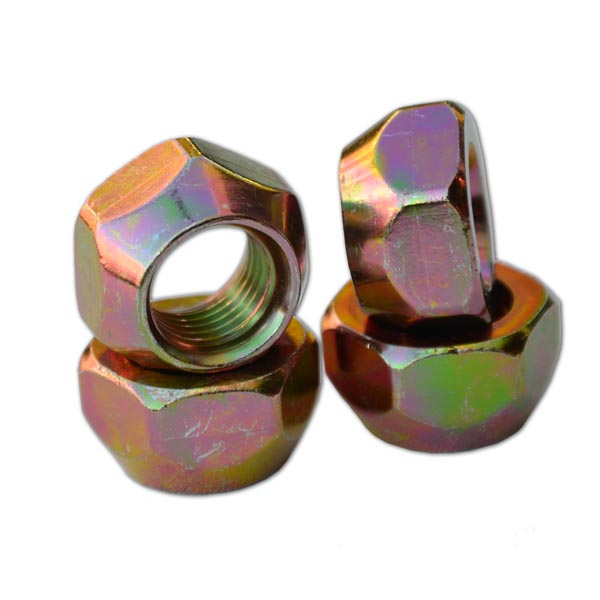 Wheel nut – Low Profile for DPR bolt on spacers 1.25P (19mm socket)