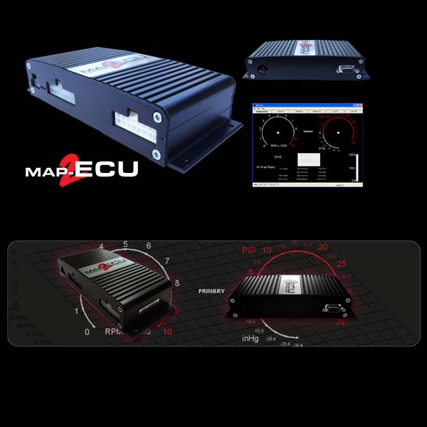 MAP-ECU 2 Engine management unit