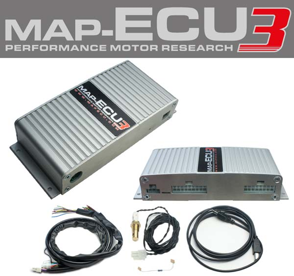 MAP-ECU 3 Engine management unit