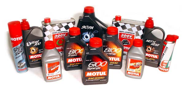 Motul 90 PA LSD gear oil – 2L