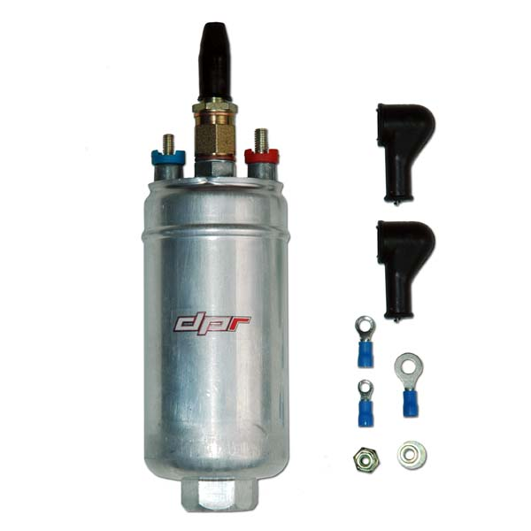 DPR 700 external fuel pump
