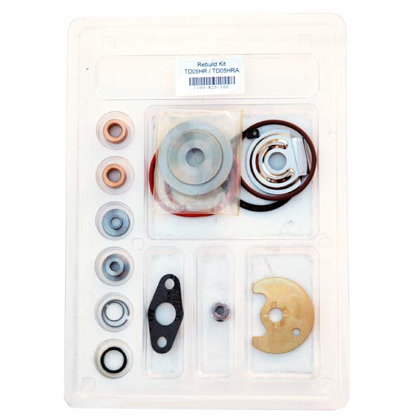 Kinugawa Japan TD05HR / TD05HRA rebuild kit