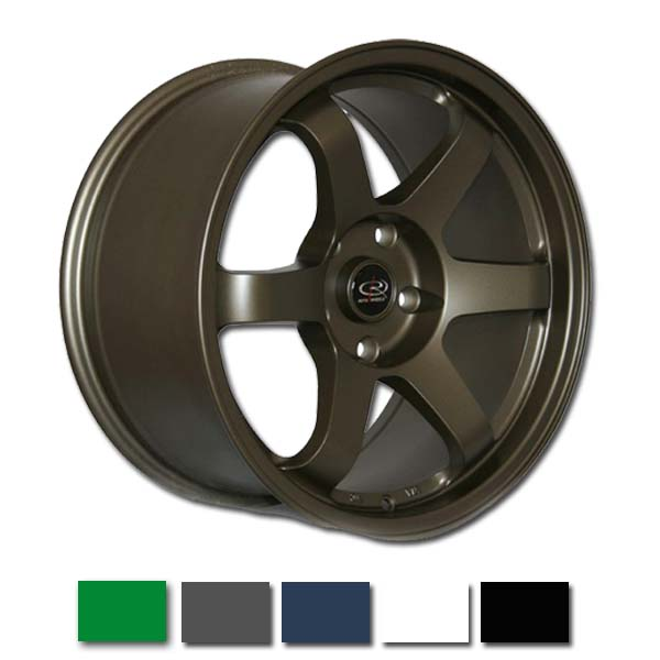 Rota Wheels GRID 17×9.5""