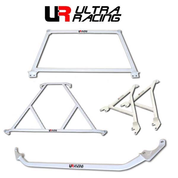 UR Front sway bar (anti roll bar) 16 / 19mm