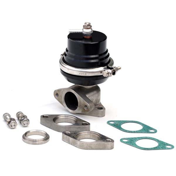 DPR super 35mm wastegate kit