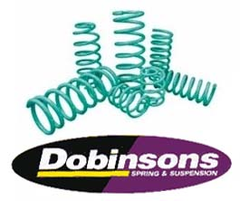 Dobi Sport lowering springs – Low / Super Low