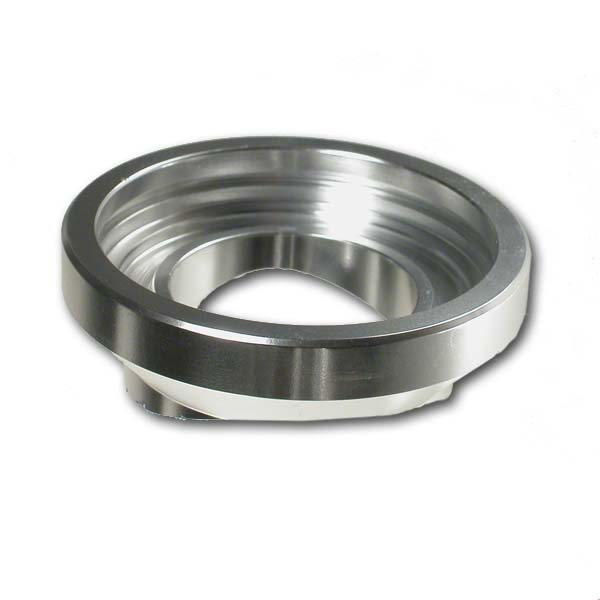 SSQV flange – weld on Alloy
