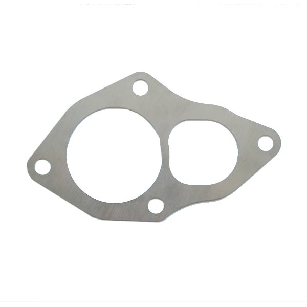 Gasket – TD05 turbo exhaust housing to dump pipe