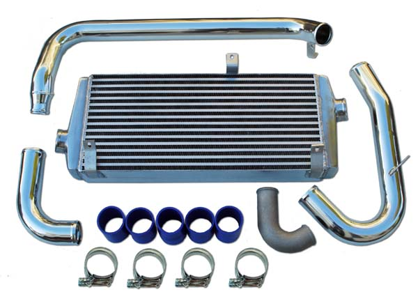 DPR intercooler kit – EVO 1-3 and GSR (bar plate)