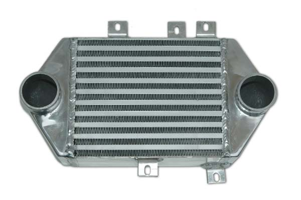 DPR intercooler for SW20 MR2