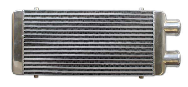 DPR Intercooler – single side 600x300x76mm