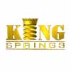 King Coil Springs – Low / Super low