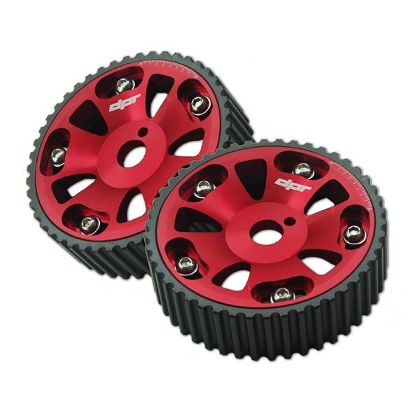 Adjustable Cam Gears Toyota 3SGTE