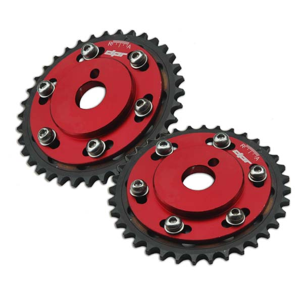 Adjustable Cam Gears Nissan SR20DET