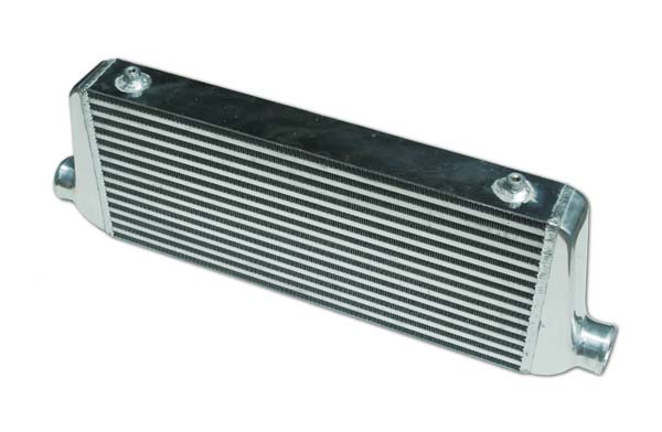 DPR Intercooler – bar and plate 420x160x65