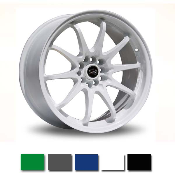 Rota Wheels DPT 17×9""