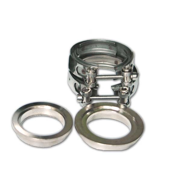 Flange set – 44mm wastegate V-band
