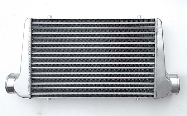 Delta fin Intercooler – 450x300x76